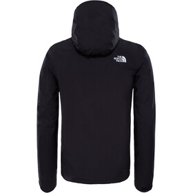 The North Face Mountain Light II Chaqueta Shell Hombre, tnf black